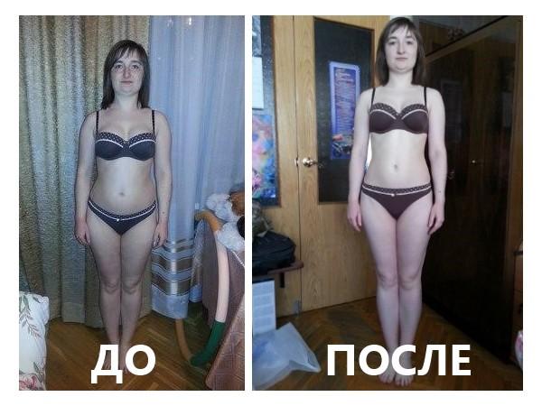История успеха Александры_до_после